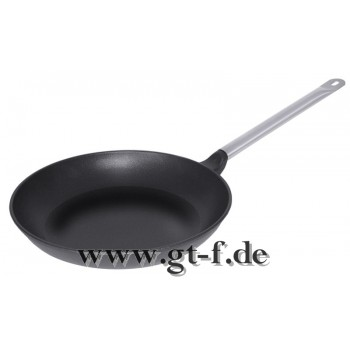 Aluminiumguss-Pfanne 24 cm