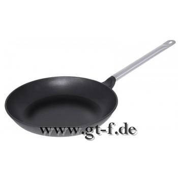 Aluminiumguss-Pfanne 32 cm