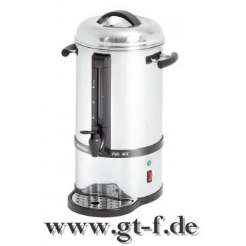 Rundfilter-Kaffeemaschine PRO Plus 40T