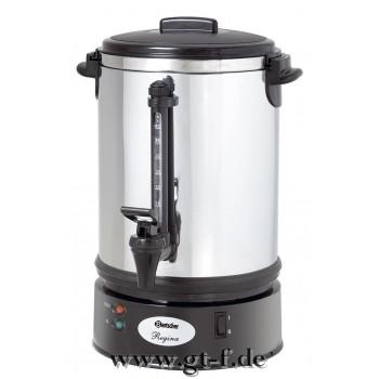 Rundfilter-Kaffeemaschine Regina Plus 40T