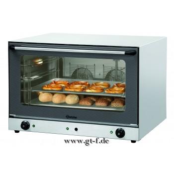 Bäckerei Backofen AT400 mit Beschwadung