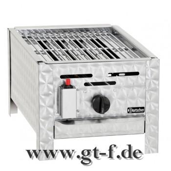 Gas-Kombi-Tischbräter