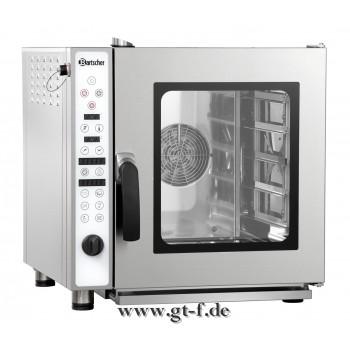 Elektro-Kombidämpfer E 5230 bis zu 5 x 2/3 GN