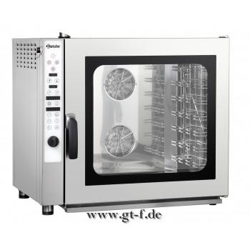 Elektro-Kombidämpfer E 7110 bis zu 7 x 1/1 GN