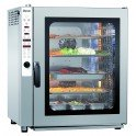 Elektro-Kombidämpfer E 10110 bis zu 10 x 1/1 GN