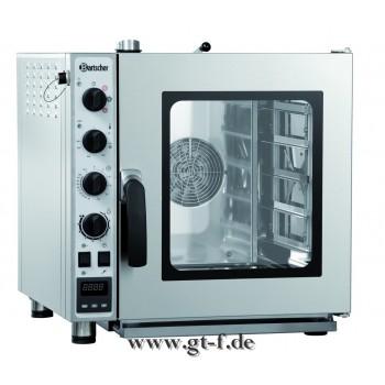 Elektro-Kombidämpfer M 5230 bis zu 5 x 2/3 GN