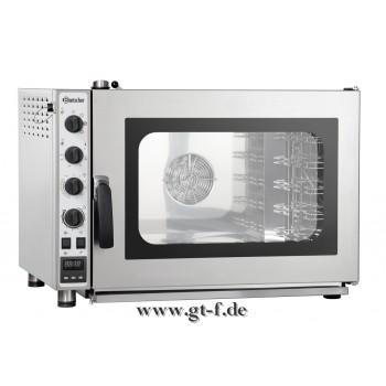 Elektro-Kombidämpfer M 5110 bis zu 5 x 1/1 GN