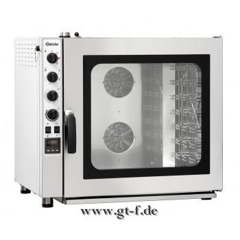 Elektro-Kombidämpfer M 7110 bis zu 7 x 1/1 GN