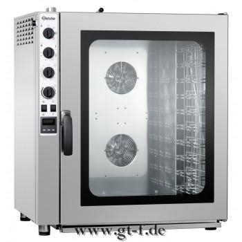 Elektro-Kombidämpfer M 10110 bis zu 10 x 1/1 GN