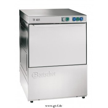Gläserspülmaschine TF 401